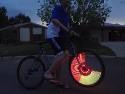 Shark Tank Lighted Bike Wheels Bike Light Wheels Shark Tank