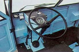 The story of the Volkswagen EA489 Basistransporter on Below The Radar