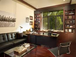 classic home office. Classic Home Office Designs Contemporary With Dark Stained Wood Roman Shades
