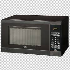 microwave ovens home appliance haier toaster png clipart cube cubic foot electronics haier hardware free png