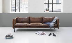 scandinavian leather furniture. Scandinavian Leather Furniture Cate St Hill