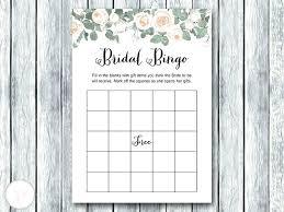 Wedding Bingo Words Bridal Shower Bingo Template Free Agenda Templates Love Song