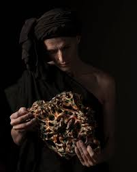 Neri Oxman Design Vespers By Neri Oxman And Her Team A Series Of