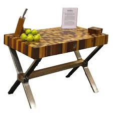 Kitchen Chopping Block Table The Best Butchers Block Table For Any Kitchen Bestbutchersblockcom