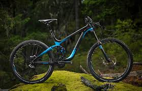 first impressions giant reign and glory 27 5 bike magazine
