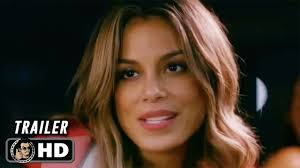 THE BAKER AND THE BEAUTY Official Trailer (HD) Nathalie Kelley - YouTube