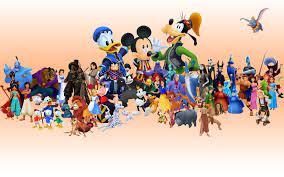 Best Disney Characters Cartoon ...