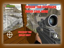 Marine Sharpshooter 3 Game - Top Full Games And Software