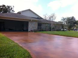 stained concrete patio. Creative Stained Concrete Patio Stained Concrete Patio