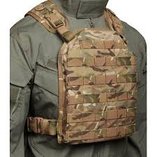 plate carrier <b>lightweight</b> | Product Code: 37CL83-84 | Bags | Пистолет