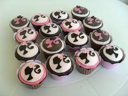 Cupcakes Barbie Design Cupcake Barbie Ana Oliveira Cake Design Flickr