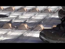 pictures of tuftex plastic corrugated roof panels