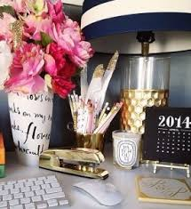 pretty office decor. office decor wishlist and must haves. pretty