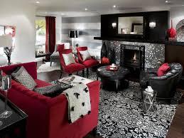 Orange And Black Bedroom Black And White Decor For Bedroom Hanging Lamps Orange Dot Rug