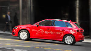 2016 Audi A3 e-tron ultra review with EV range, price and photo ...
