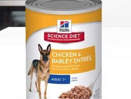 hills pet nutrition recalls