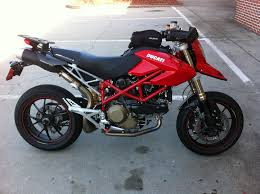 another motard ducati motorcycle photo of the day
