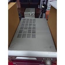Giá bán Dàn MINI âm thanh Nhật bãi - onkyo v77