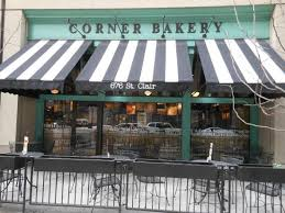 Storefront Picture Of Corner Bakery Cafe Chicago Tripadvisor