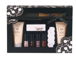 no7 hand and foot collection boots jpg day 2 giveaway no 7 footcare set