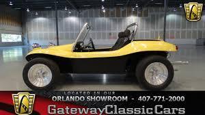 1972 volkswagen dune buggy gateway classic cars orlando 177