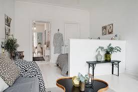Studio Apartment Bedroom Exterior Impressive Decorating Design