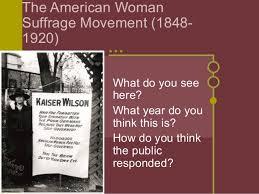 w suffrage movement essay essay women s suffrage teaching women s rights
