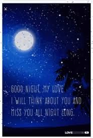 Goodnight My Love Quotes Delectable Goodnight My Love GIF GoodnightMyLove Discover Share GIFs