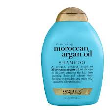 organix biotin & collagen satn