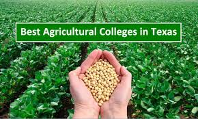 Colleges Of Agriculture Best Agricultural Colleges In Texas 2018 19 2019 Helptostudy Com 2020