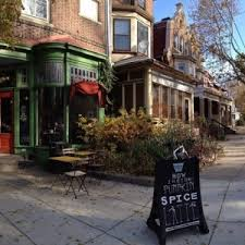Posted by 1 month ago. Warm Weather 9 Bars And Cafes Where You Can Work Outside In Philly On Top Of Philly News