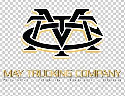 May Trucking Company Truck Driver May Trucking Co Png Clipart Free Png Download