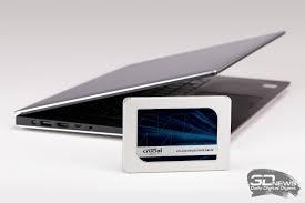 Обзор SATA <b>SSD</b>-<b>накопителя Crucial</b> MX500: повод сэкономить ...