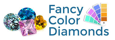 Fancy Color Diamond Chart Diamond Color Chart Learn The Color Grade Scale