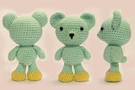 Crochet Animal Patterns Cool 48 Easy Amigurumi Patterns The Craftsy Blog