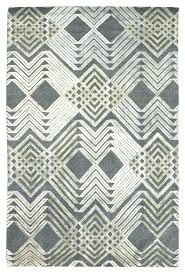 geometric rug pattern. Geometric Pattern Rug Modern Rugs Small Size Of Area .