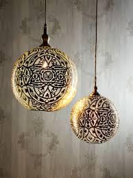 moroccan pendant light farmhouse kitchen lighting fixtures lantern pendant
