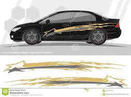Free Decal Designs Car And Vehicles Decal Graphics Kit Designs Ready To Print