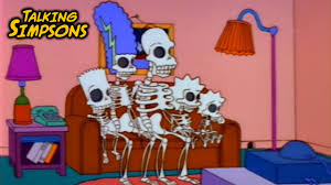 What To Expect In The Simpsons Treehouse Of Horror XXVISimpson Treehouse Of Horror Episodes