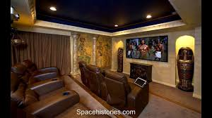 Small Home Theater Small Home Theater Room Design Youtube