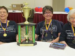 Cambridge House of Maryville residents claim third place at statewide  trivia competition | Illinois Suburban Journals | stltoday.com