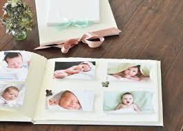 Baby Photo Album Books The Artisan Album Handmade Baby Album Sophisticated And Sweet