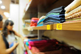 India To Have Its Own Size Chart For Clothes Nift To