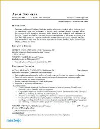 Medical Assistant Resume Samples Medical Student Resume Medical