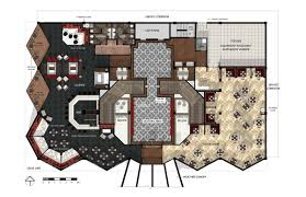star hotel layout plan small building plans floor dwg amezing architectural design floorplan hotell blueprints architecture
