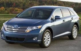 2011 Toyota Venza - Information and photos - ZombieDrive