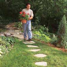 garden paths and stepping stones. stepping-stone paths garden and stepping stones