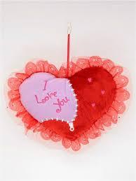 Мягкая игрушка Сердце плюшевое БЕБИЛЕНД 6985225 в ...