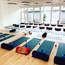 home yoga blend yoga studio
