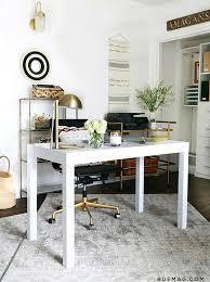 functional office design. jeremiah brent designs a fresh and functional office design